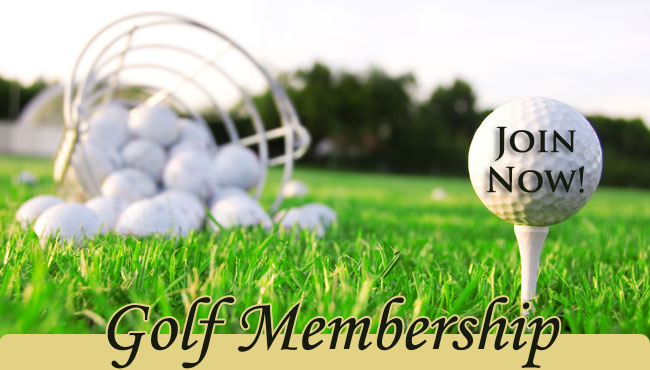 Image result for golf membership